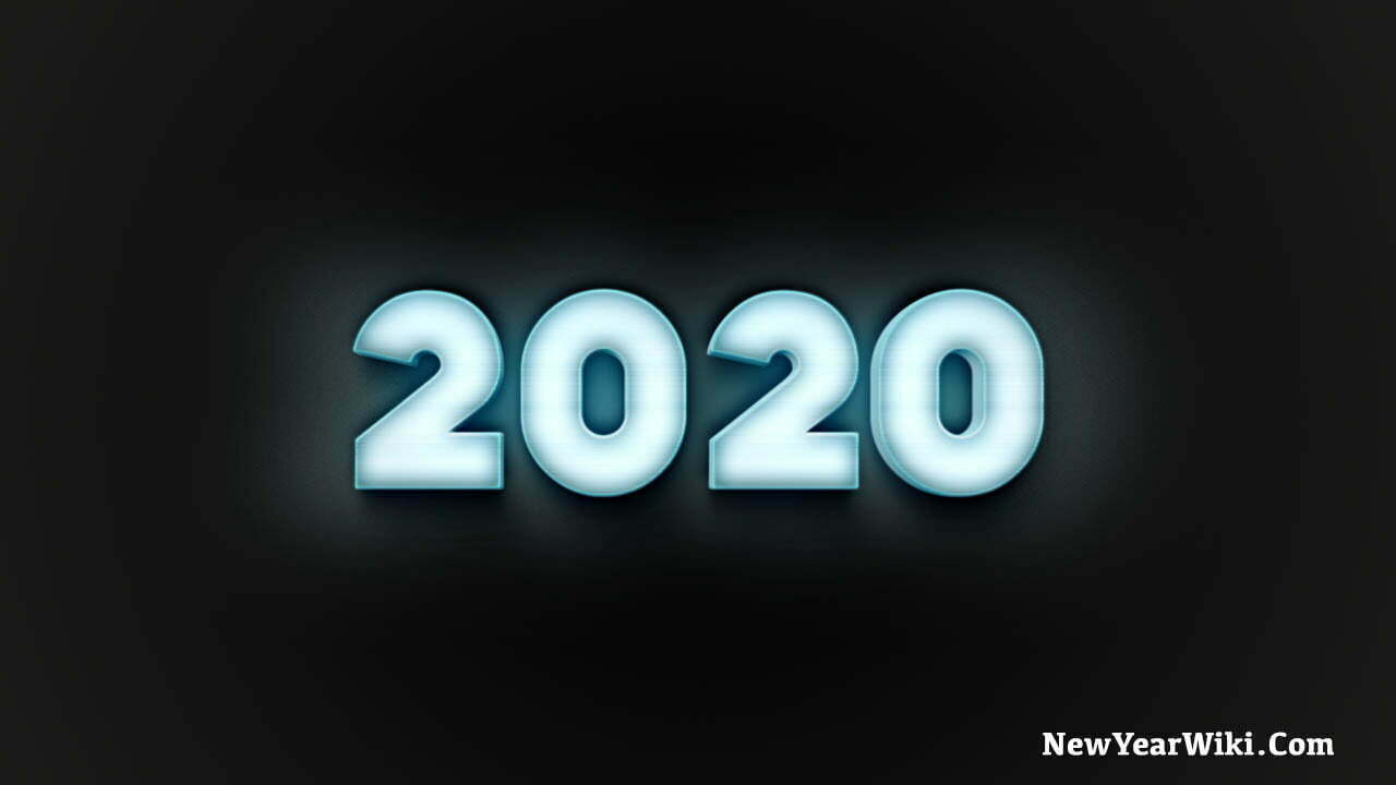 2020 3D Image