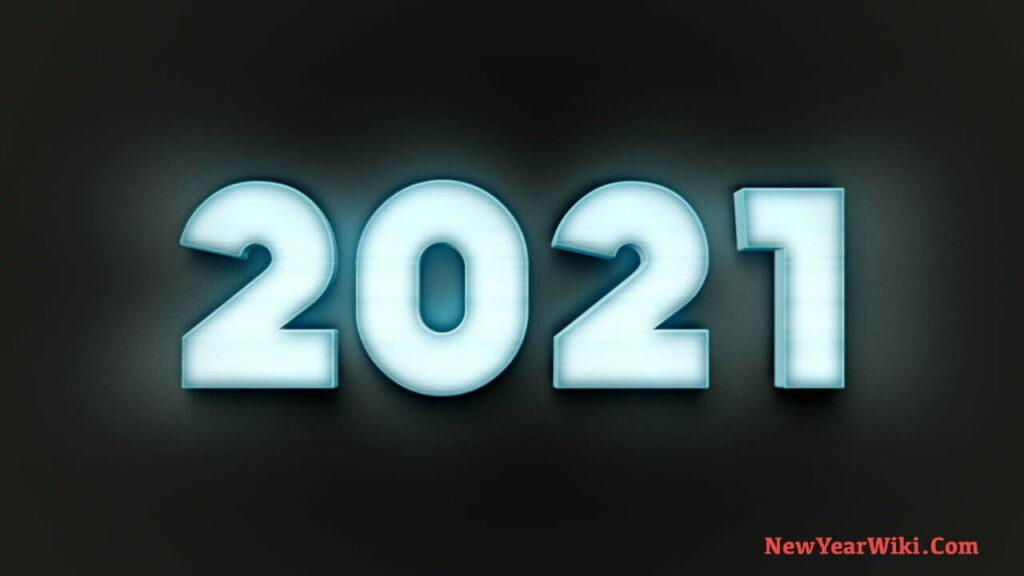2021 3D Image