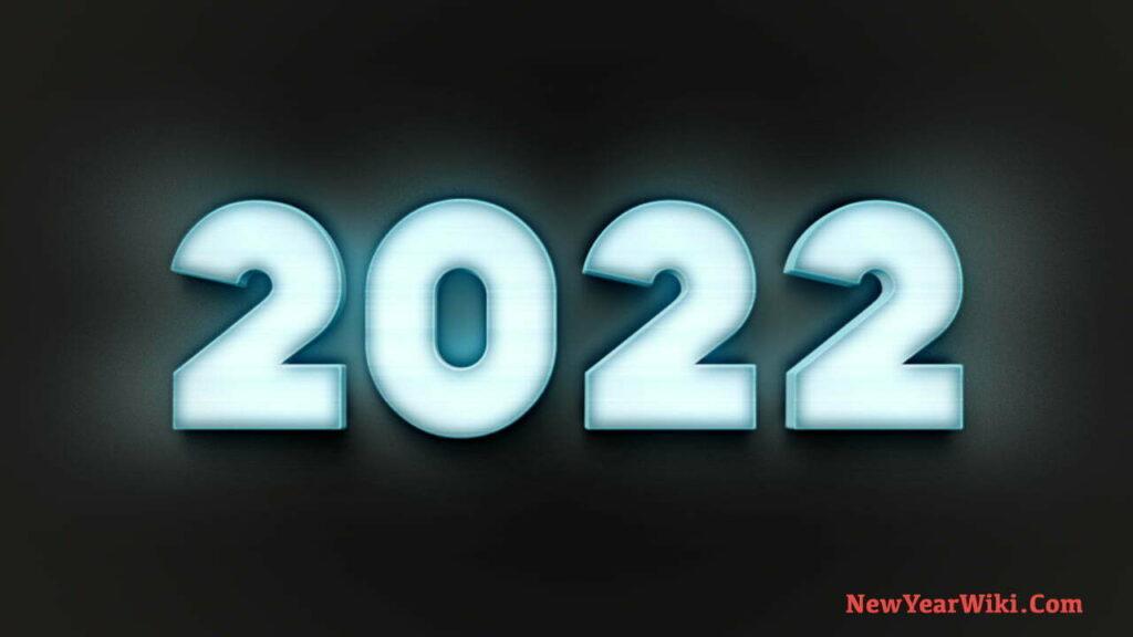 2022 3D Image
