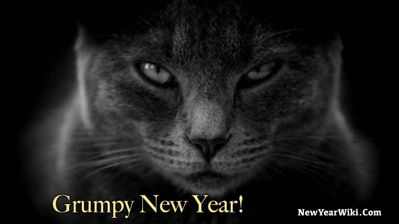 Funny Happy New Year Memes