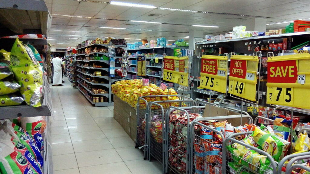 Grocery Stores Open on New Years Day