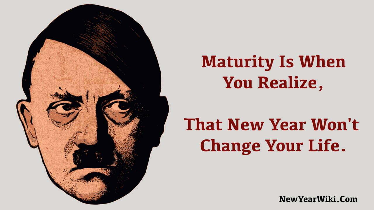 Happy New Year Memes Funny