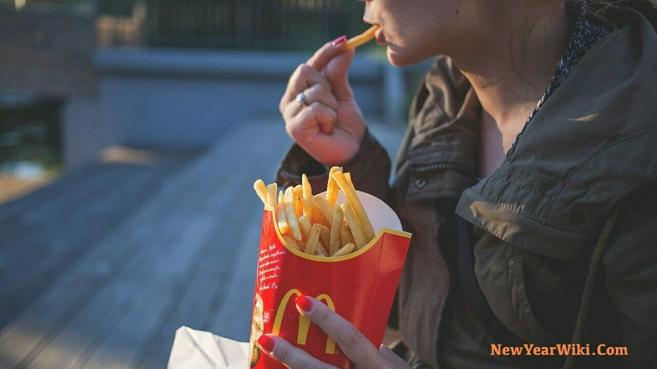 McDonalds New Years Eve Hours