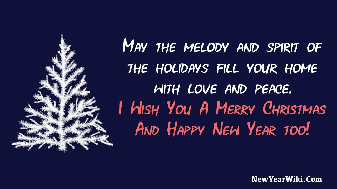 merry christmas and happy new year messages 2021 new year wiki merry christmas and happy new year