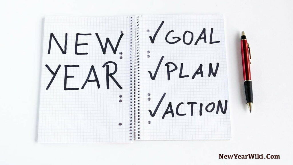 New Year Resolutions for Students