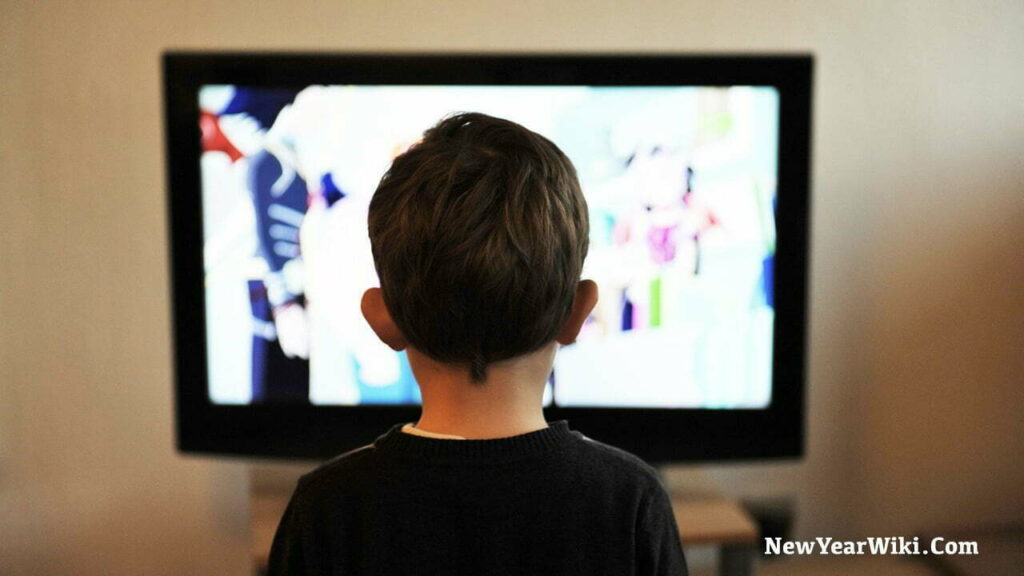 New Year's Movies For Kids