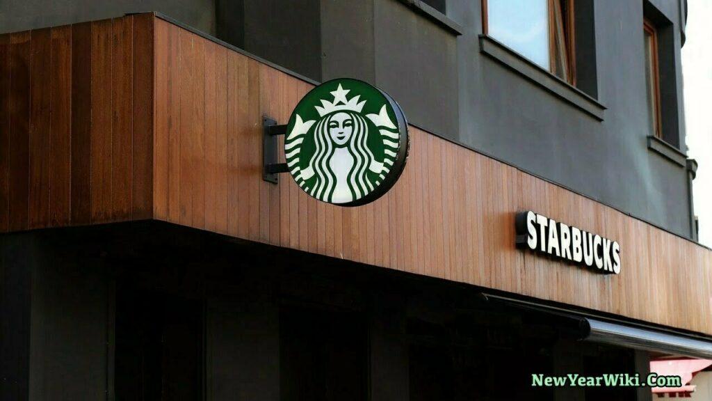 Starbucks New Years Day Hours